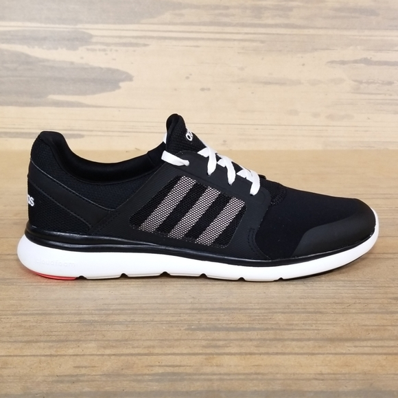 Adidas NEO Womens Cloudfoam Xpression Casual Shoe